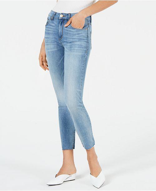 sts blue ellie skinny high rise jean womens