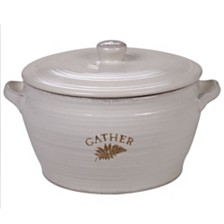 Certified International Gather Covered Bowl