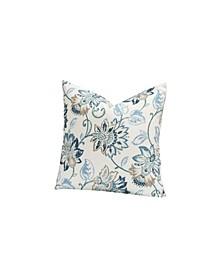 Nantucket Designer Throw Pillow