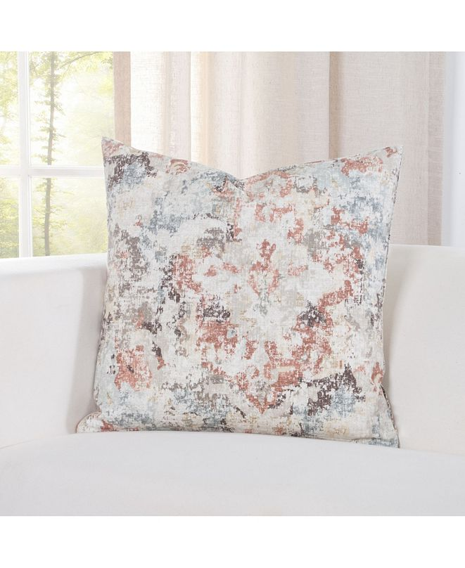 "PoloGear Appaloosa 26"" Designer Euro Throw Pillow"