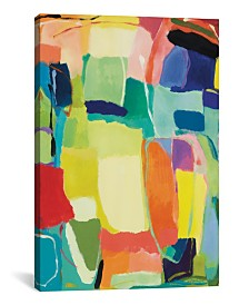 "iCanvas ""Urban Essay Xv"" By Kim Parker Gallery-Wrapped Canvas Print - 26"" x 18"" x 0.75"""