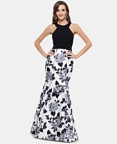 4f4365cd XSCAPE Sales & Discounts Dresses for Women - Macy's