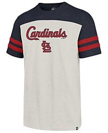 '47 Brand Men's St. Louis Cardinals Club Endgame T-Shirt