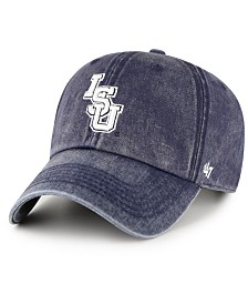 '47 Brand LSU Tigers Denim Drift Cap