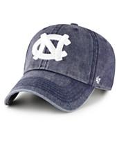 lowest price 541e7 049f7  47 Brand North Carolina Tar Heels Denim Drift Cap