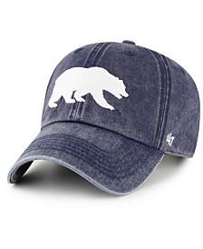'47 Brand California Golden Bears Denim Drift Cap