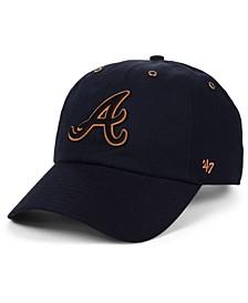Atlanta Braves Townhouse CLEAN UP Cap