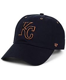 Kansas City Royals Townhouse CLEAN UP Cap