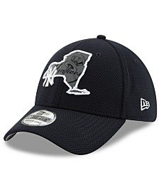 New Era New York Yankees State Flective 2.0 39THIRTY Cap