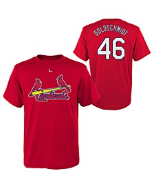 Big Boys Paul Goldschmidt St. Louis Cardinals Official Player T-Shirt