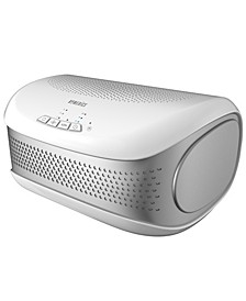 TotalClean Desktop Air Purifier - Hepa-Type Filtration