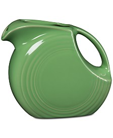 Fiesta Meadow 67oz. Large Disk Pitcher