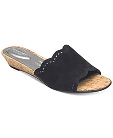 Women's Total Motion Zandra Slide Sandals