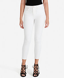Jessica Simpson Adored Hi Rise Curvy Skinny Jeans
