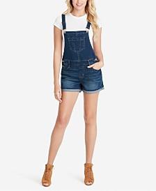 Jessica Simpson Juniors' Margo Short Overall