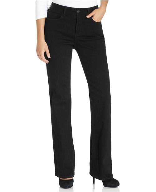 31e83533fc NYDJ Barbara Tummy-Control Bootcut Jeans & Reviews - Jeans - Women ...
