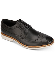 Unlisted by Kenneth Cole Men's Jeston Lace-Up Shoes