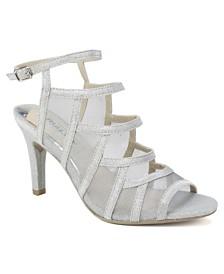 Rialto Robby Strappy Dress Sandals