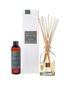 Aromatique White Teak Reed Diffuser