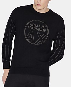 adb21feef6 Armani Exchange: Shirts and Clothes for Men - Macy's
