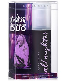 2-Pc. Dream Team All Nighter Setting Spray Complexion Set