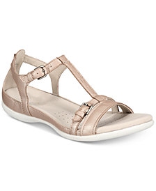 Ecco Women's Flash Buckle Sandals