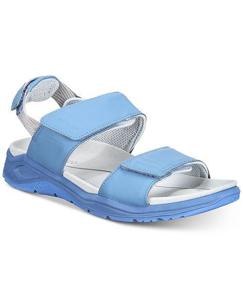 Ecco Women's X-Trinsic Sandals