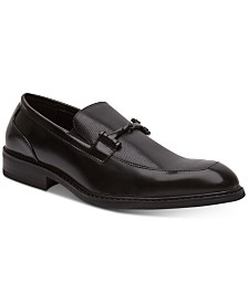 Unlisted by Kenneth Cole Men's Piano Loafers