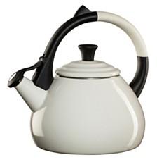 Le Creuset 1.6-Qt. Oolong Tea Kettle