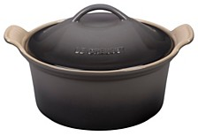 Le Creuset 3-Qt. Heritage Covered Round Casserole