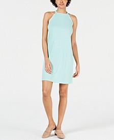 Halter Shift Dress, Created for Macy's