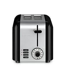 Cuisinart CPT-320  2-Slice Compact Stainless Toaster
