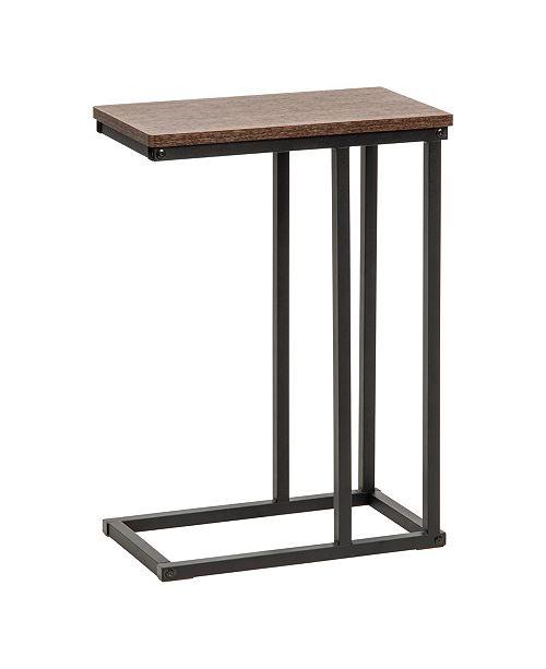 Iris Usa C Shaped Side Table Reviews