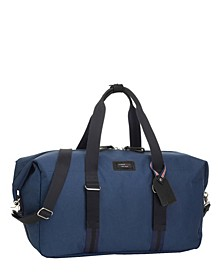 Travel Duffle Bag with  with Hanging Organizer