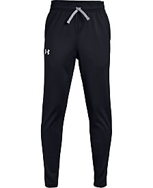 Under Armour Big Boys Brawler Tapered Athletic Pants