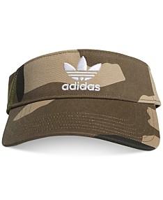 f860274e9 Adidas Hat - Macy's