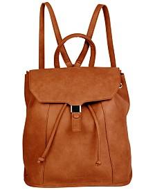 Urban Originals' Foxy Vegan Leather Backpack