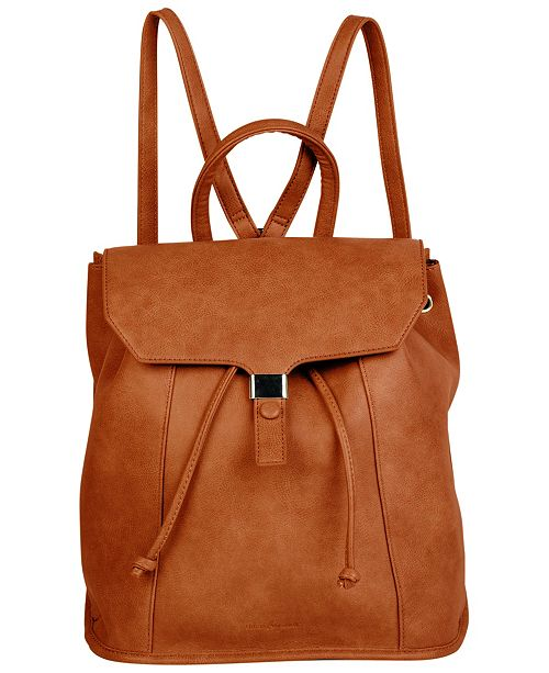 Urban Originals Foxy Vegan Leather Backpack