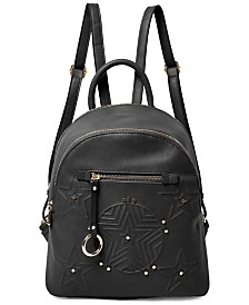 Urban Originals' Celestial Vegan Leather Backpack