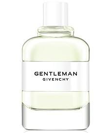 Givenchy Men's Gentleman Cologne Eau de Toilette Spray, 3.4-oz.