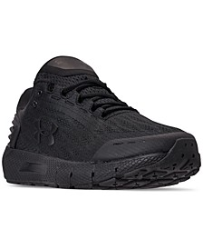 Men's Charged Rogue Running Sneakers from Finish Line