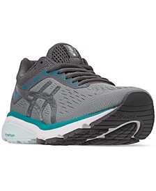 Women's GT-1000 Running Sneakers from Finish Line