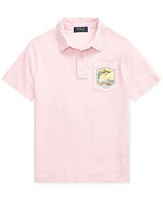 a5bbf861 Ralph Lauren Kids Clothing - Macy's