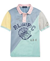 ab3f1b57 boys polo shirts - Shop for and Buy boys polo shirts Online - Macy's