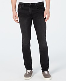 Tommy Hilfiger Men's Dusted Skinny Jeans