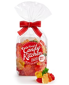 Candy Kitchen Gummi Bears. Created for Macy's