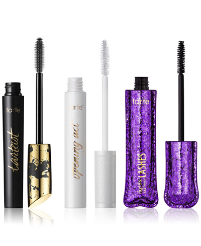 Tarte 3-Pc. It's OK To Lash Out Mascara Set
