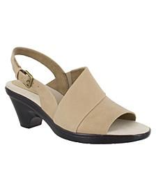 Irma Slingback Sandals