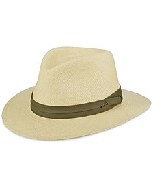 Dorfman Pacific Men's Panama Hat