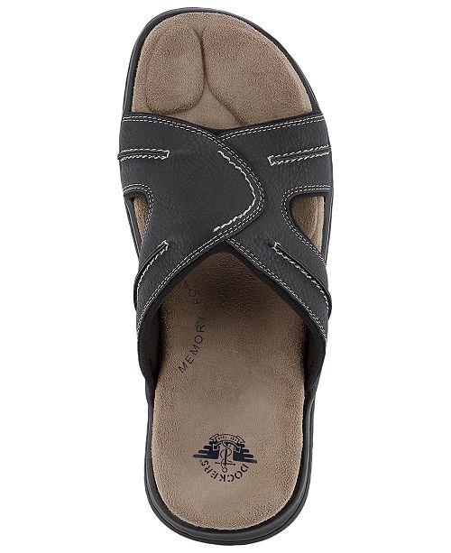 Dockers Men S Sunland Sandals Amp Reviews All Men S Shoes